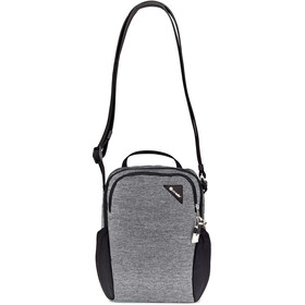 Pacsafe Vibe 200 Crossbody Bag, granite melange